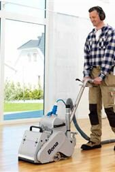 Experts in Floor Sanding & Finishing in Floor Sanding Kensington